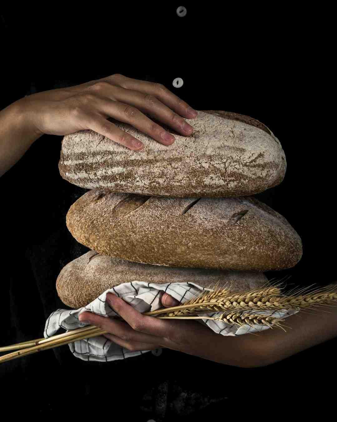 Mode d'emploi machine à pain moulinex
