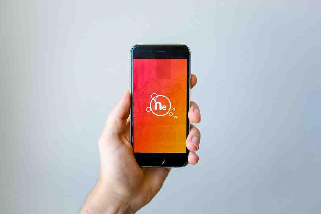 Comment changer le logo d'une application
