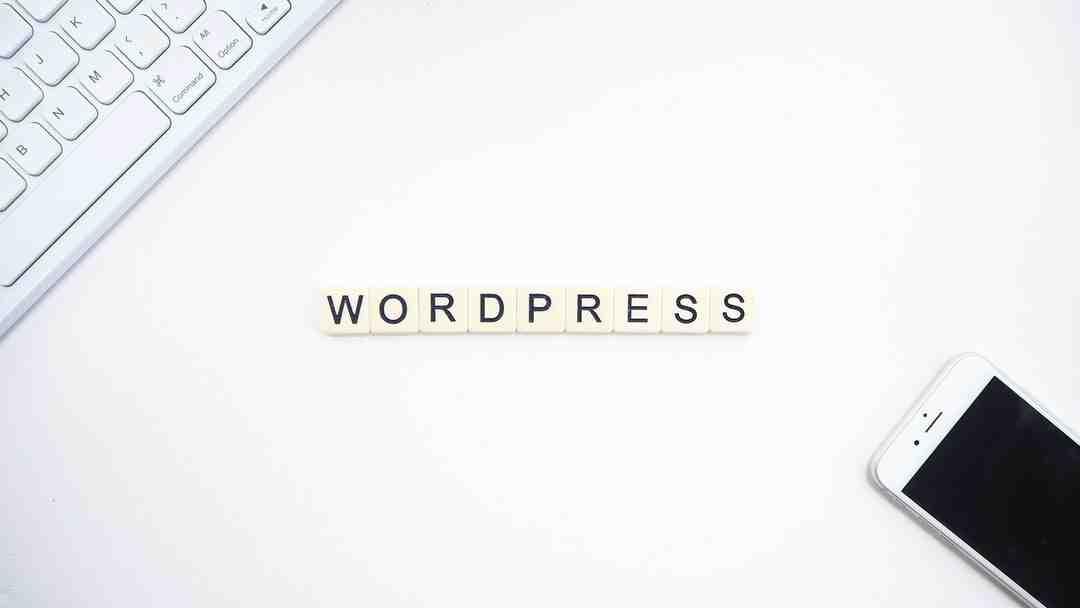 Comment debloquer wordpress