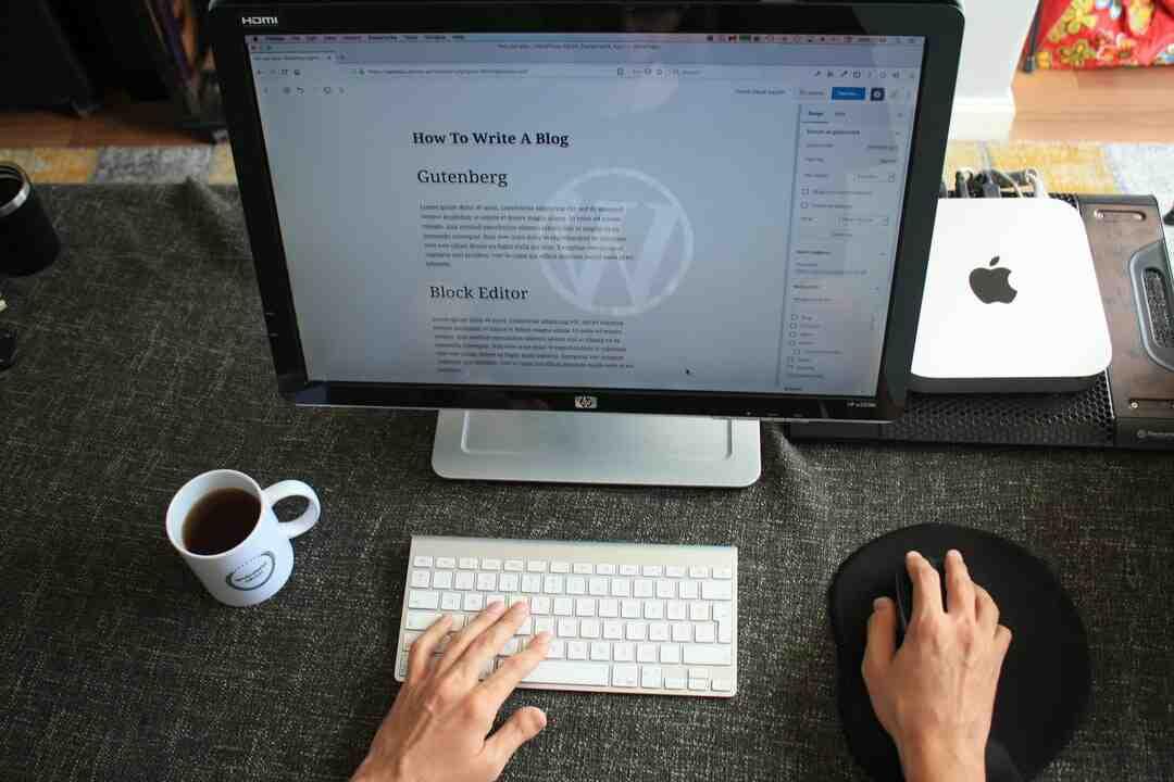Comment savoir comment un site est Code ?