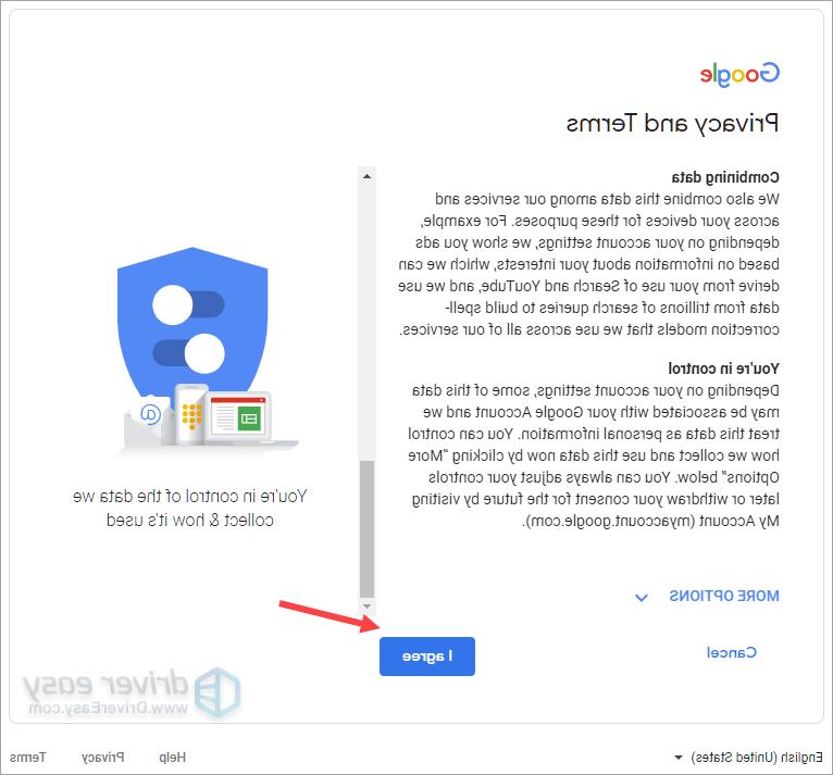 Comment créer un compte Google sur mon portable ?