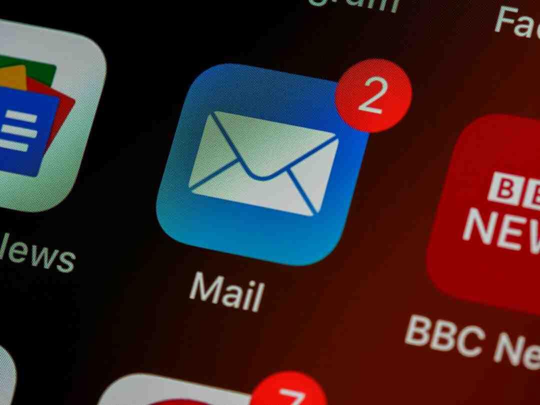 Comment faire pour créer une adresse email personnelle ?