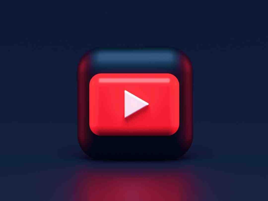 Comment installer youtube