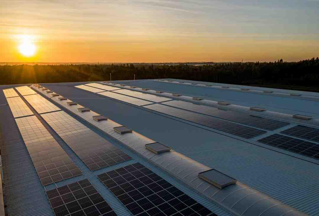 Quelle est la meilleure marque des panneaux solaires ?